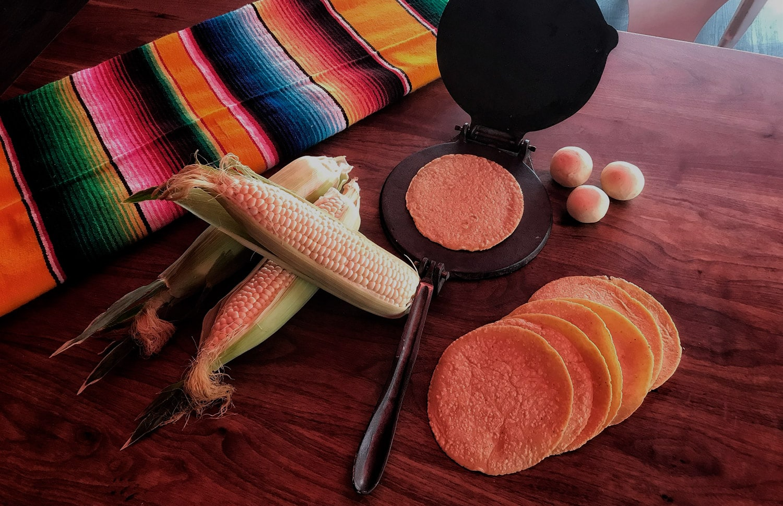 Handmade Tortillas